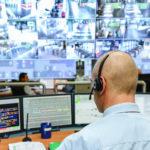 Videoüberwachung im Kampf gegen Kriminelle