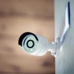 Videoüberwachungssysteme schrecken ab
